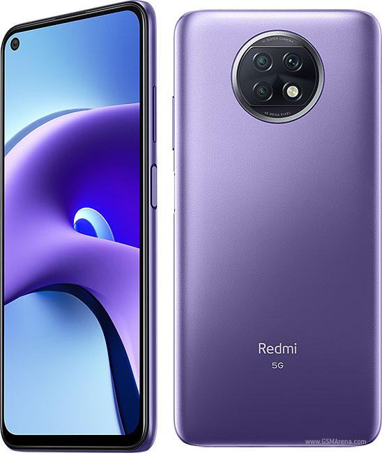 گوشی موبایل شیائومی مدل Redmi Note 9T ظرفیت 128 گیگابایت رم 4 گیگابایت