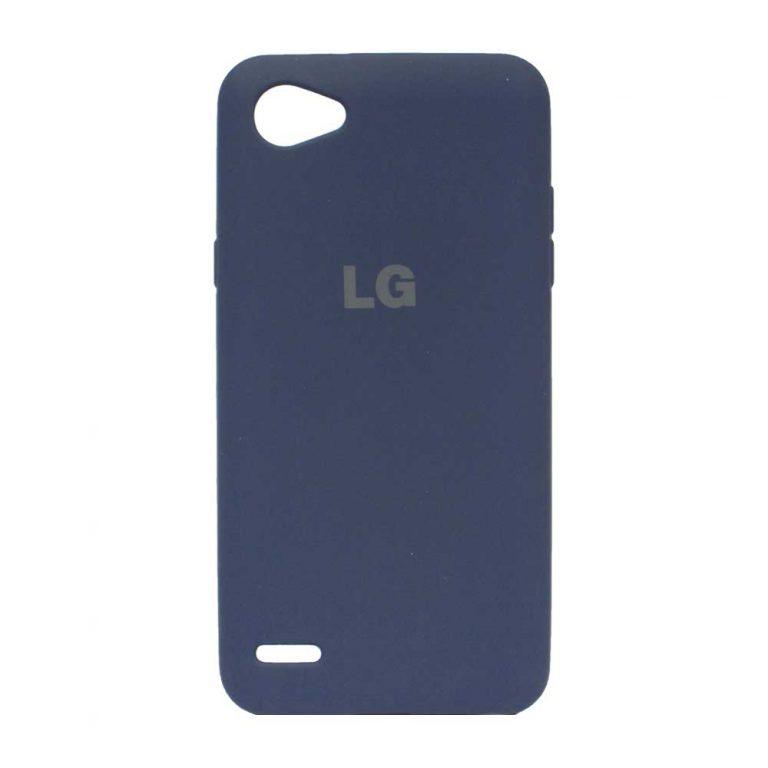 کاور مدل FC8LQ6 مناسب برای گوشی موبایل ال جی Q6