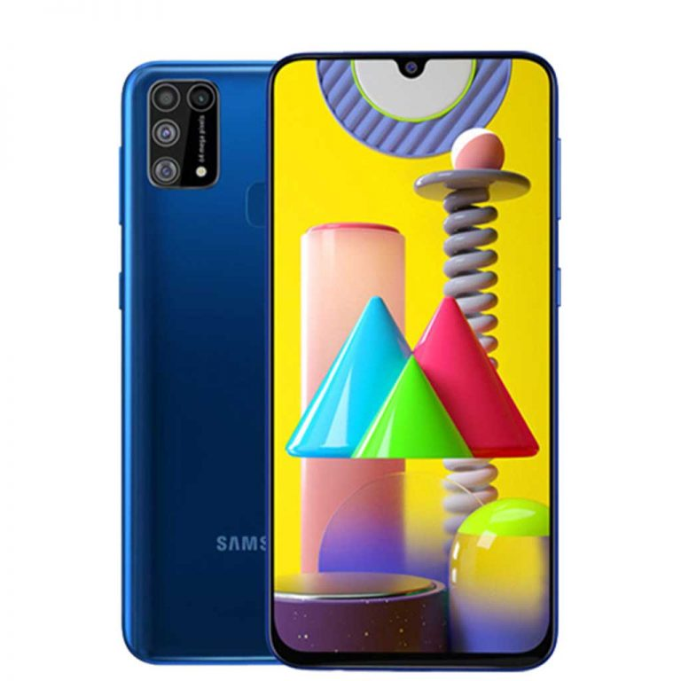 گوشی موبایل سامسونگ مدل Galaxy M31 ظرفیت 128 گیگابایت