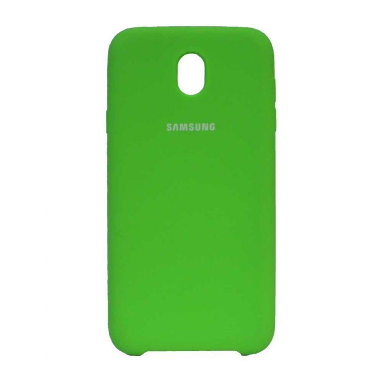 کاور سیلیکونی مدل FCSGJ717 مناسب برای گوشی موبایل سامسونگ Galaxy J7 2017