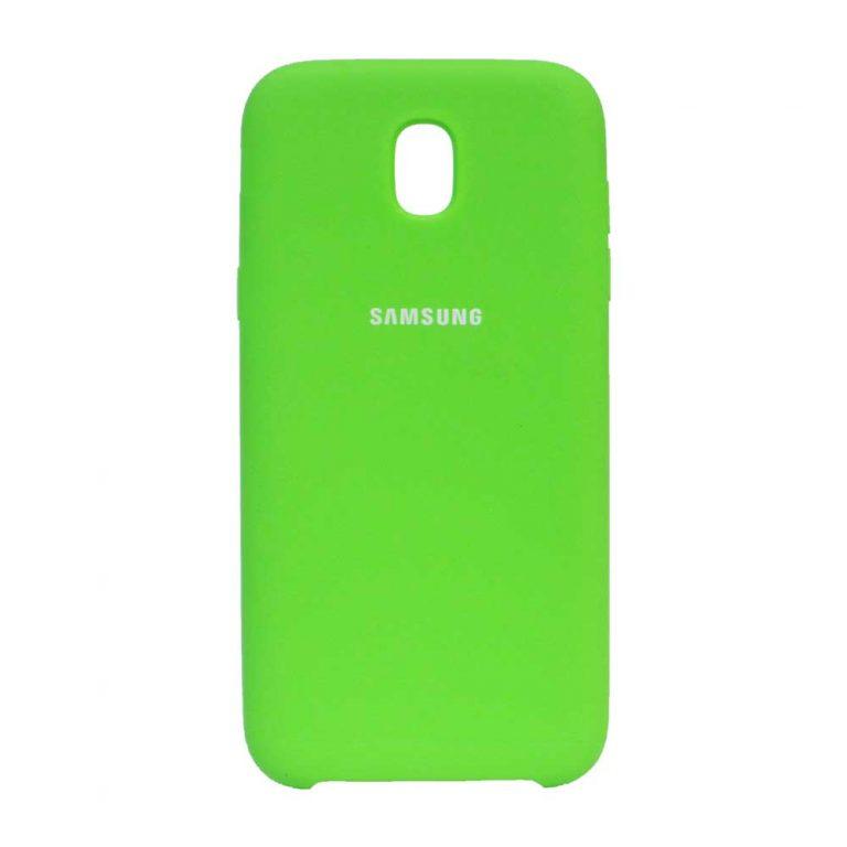 کاور سیلیکونی مدل FCSGJ517 مناسب برای گوشی موبایل سامسونگ Galaxy J5 2017