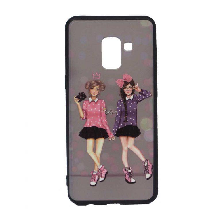 کاور مدل FC1GA518 مناسب برای گوشی موبایل سامسونگ Galaxy A5 2018