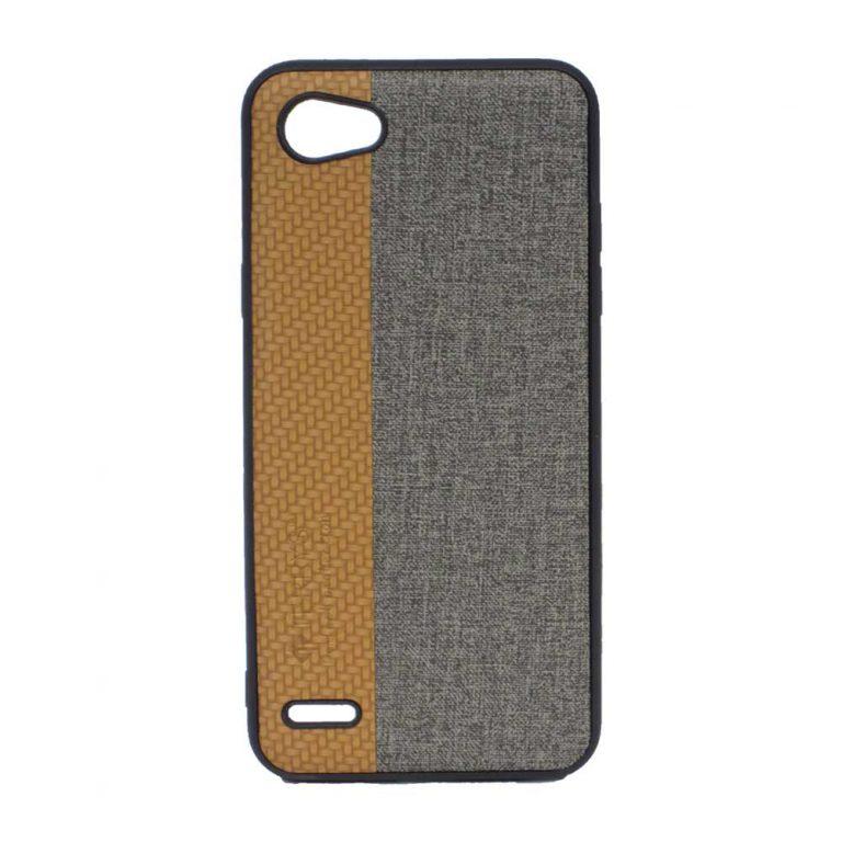 کاور مدل FC12LQ6 مناسب برای گوشی موبایل ال جی Q6