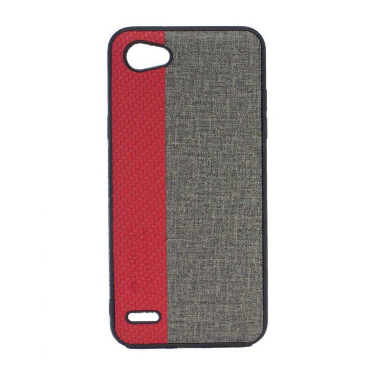 کاور مدل FC14LQ6 مناسب برای گوشی موبایل ال جی Q6