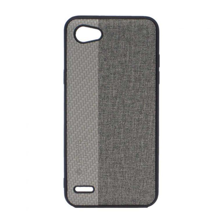 کاور مدل FC15LQ6 مناسب برای گوشی موبایل ال جی Q6