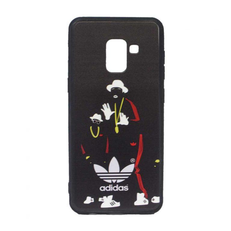 کاور مدل FC2GA518 مناسب برای گوشی موبایل سامسونگ Galaxy A5 2018