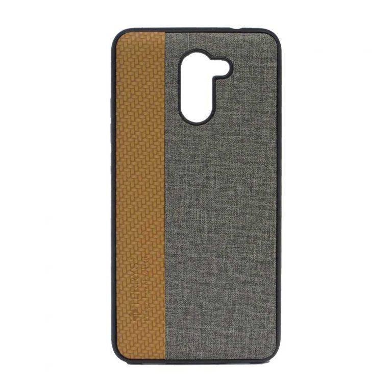 کاور مدل FC2HY717 مناسب برای گوشی موبایل هوآوی Y7 2017