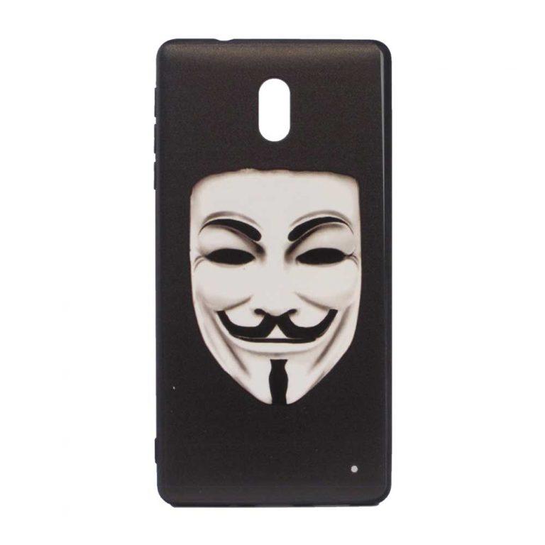 کاور مدل FC5N3 مناسب برای گوشی موبایل نوکیا 3