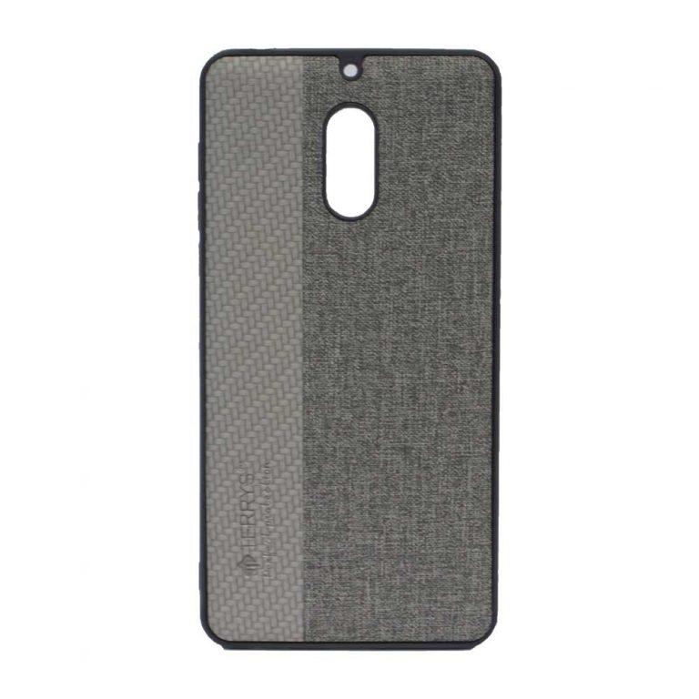 کاور مدل FC26N6 مناسب برای گوشی موبایل نوکیا 6
