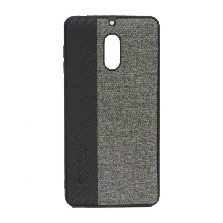کاور مدل FC25N6 مناسب برای گوشی موبایل نوکیا 6