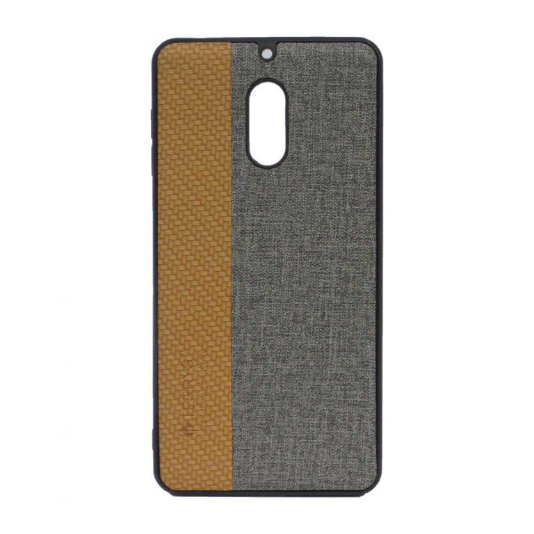 کاور مدل FC23N6 مناسب برای گوشی موبایل نوکیا 6