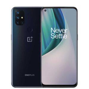 گوشی موبایل وان پلاس مدل Nord N10 5G ظرفیت 128 گیگابایت