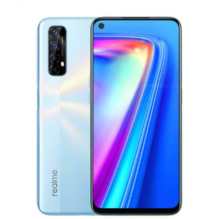 گوشی موبایل ریلمی مدل Realme 7 ظرفیت 128 گیگابایت رم 8 گیگابایت