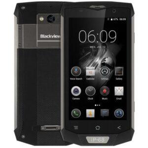 گوشی موبایل بلک ویو مدل BV8000 Pro ظرفیت 64 گیگابایت