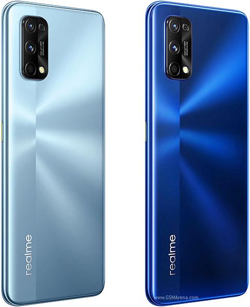 گوشی موبایل ریلمی مدل Realme 7 Pro ظرفیت 128 گیگابایت رم 8 گیگابایت
