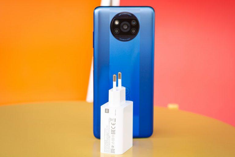 گوشی موبایل شیائومی مدل POCO X3 Pro ظرفیت 128 گیگابایت رم 6 گیگابایت