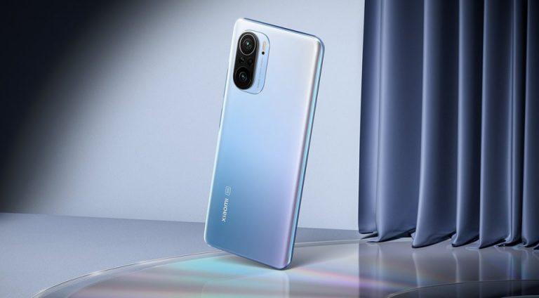 گوشی موبایل شیائومی مدل Mi 11i ظرفیت 256 گیگابایت رم 8 گیگابایت