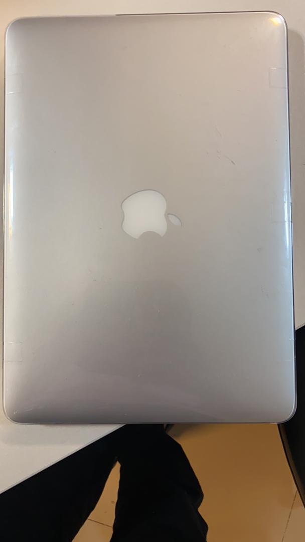 لپ تاپ 13 اینچی اپل مدل Macbook Pro Retina A1502 در حد آکبند