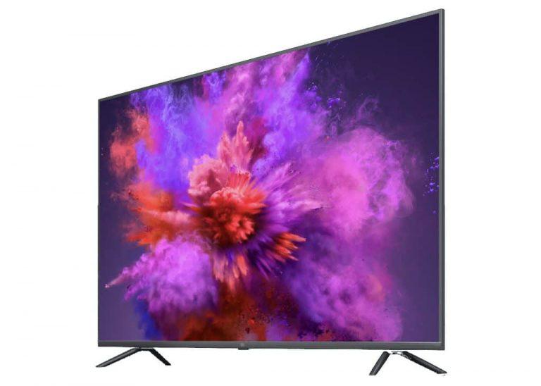 تلویزیون هوشمند شیائومی مدل Mi TV 4S 65 گلوبال