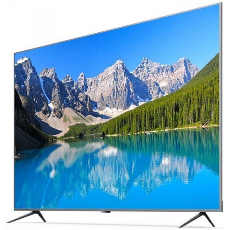 تلویزیون هوشمند شیائومی مدل Mi TV 4S 55 گلوبال
