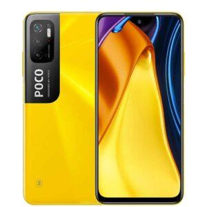 گوشی موبایل شیائومی مدل POCO M3 Pro ظرفیت 128 گیگابایت رم 6 گیگابایت